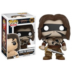 Pop Conan Máscara 381