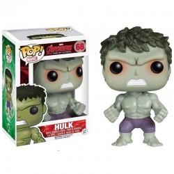 Funko Pop! Vengadores: La era de Ultrón - Hulk (Salvaje) (68)