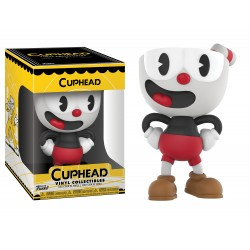 Vinyl Collectible Cuphead