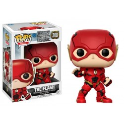 Pop JL The Flash 208