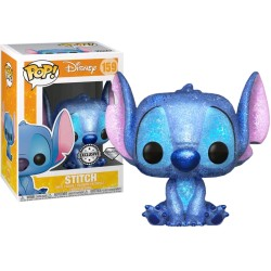 Pop Disney Stitch Diamond 159