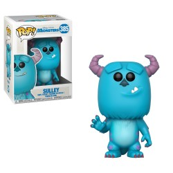 Pop Disney Sulley 385