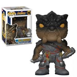 Funko Pop! Vengadores: Infinity War - Cull Obsidian (298)
