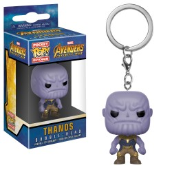Llavero Pop IW Thanos