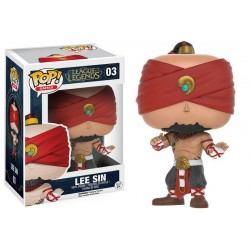 Funko Pop! League of Legends - Lee Sin (03)