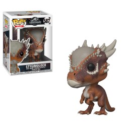 Pop Jur, World Stygimoloch 587