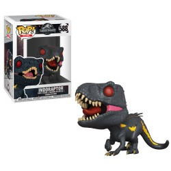 Pop Jur, World Indoraptor 588