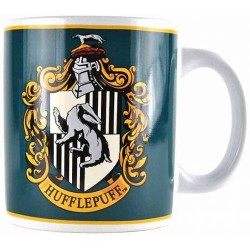 Mini Taza Harry P, Hufflepuff