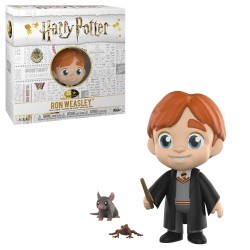 5 Star HP Ron Weasley