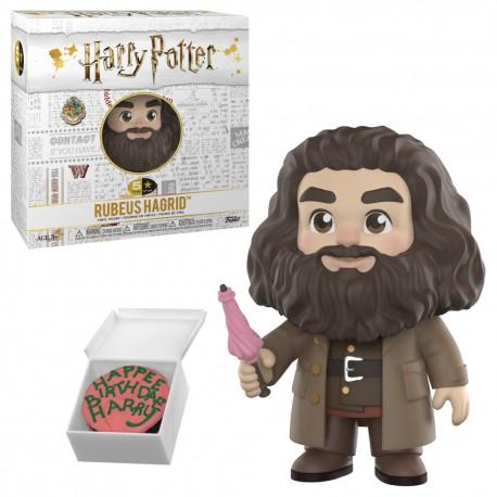 5 Star HP Hagrid