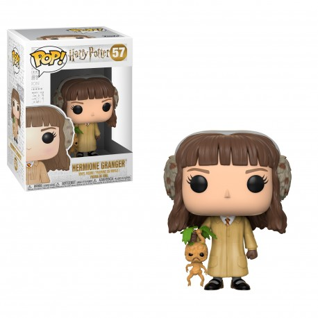 Pop HP Herbol, Hermione 57