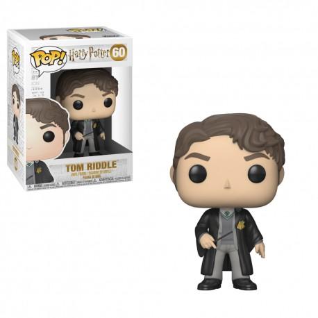Pop HP Tom Riddle 60