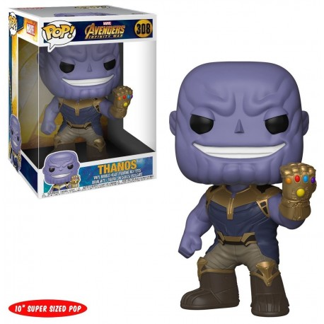 Pop IW Thanos 10'' 308