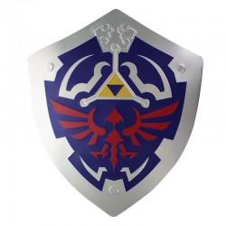 Escudo Zelda Metalico