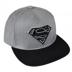 Gorra Superman DC Premium