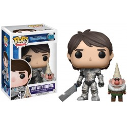 Pop Trollhunters Jim 466