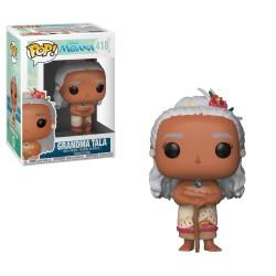 Funko Pop! Vaiana - Abuela Tala (418)