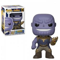 Pop Marvel Thanos 289