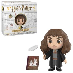 5 Star HP Hermione