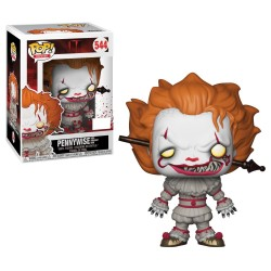 Pop IT Pennywise 544