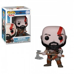 Pop GOW Kratos 269