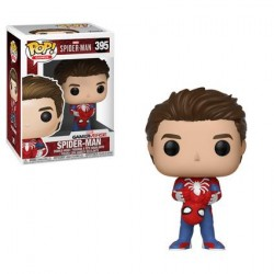 Pop SM PS4 Spiderman 395