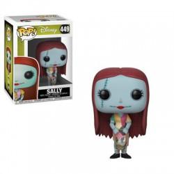 Funko Pop! Pesadilla Antes de Navidad - Sally (449)