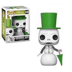Pop PADN Snowman Jack 448