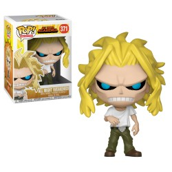 Pop MHA All Might Weak 371