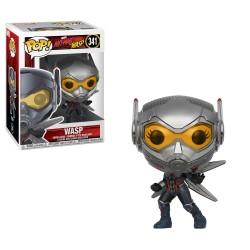 Funko Pop! Ant-Man y La Avispa - La Avispa (341)
