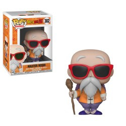 Funko Pop! Dragon Ball Z - Maestro Roshi (382)