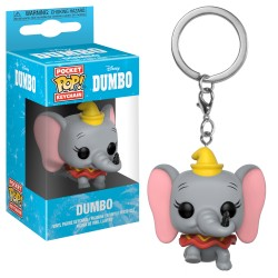 Llavero Pop Disney Dumbo