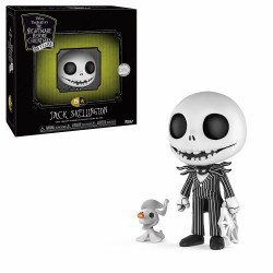 5 Star PADN Jack Skellington