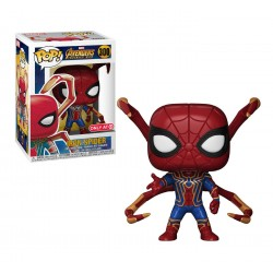 Pop IW Iron Spider Brazos 300