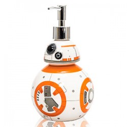 Dispensador Jabón SW BB-8