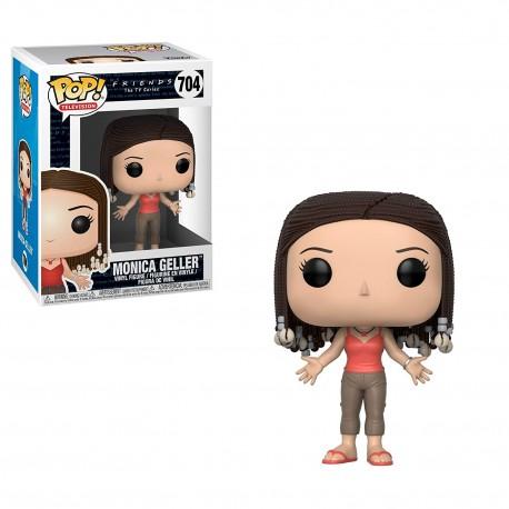 Pop Friends Monica 704