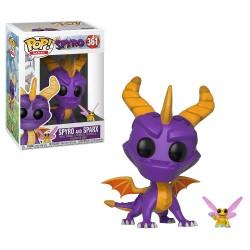Pop Spyro y Sparx 361