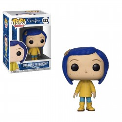 Pop Coraline Impermeable 423