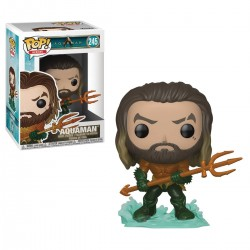 Pop Aquaman 245