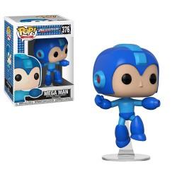 Pop Megaman Jumping 376