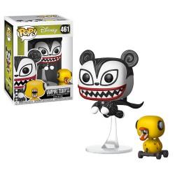 Funko Pop! Disney - Vampiro Teddy con Pato (461)