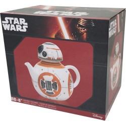 Tetera Star Wars BB-8