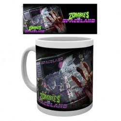 Taza COD:IW Zombies