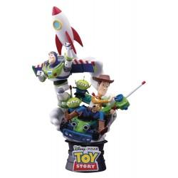 Diorama Toy Story 15 cm