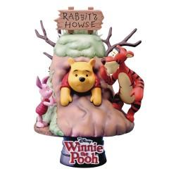 Diorama Winnie The Pooh 14 cm
