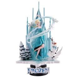 Diorama Frozen 18 cm