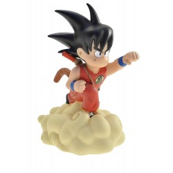 Hucha - Dragon Ball - Goku