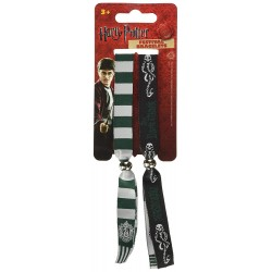 Pulsera HP Slytherin
