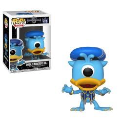 Funko Pop! Kingom Hearts 3 - Donald (Monstruos SA) (410)