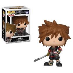 Funko Pop! Kingdom Hearts 3 - Sora (406)